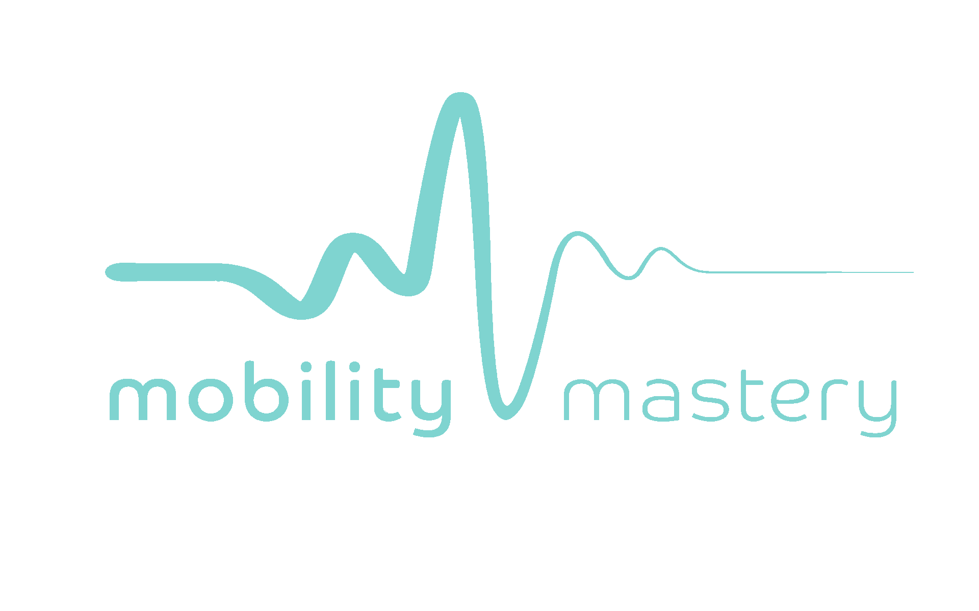 Mobility Mastery logo Gradient